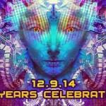 חגיגות 10 שנים לאולאו 12.09.14