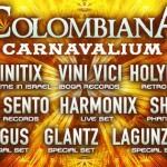 קולומביאנה קרנווליום - 04.09