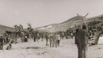 תרבות הטראנס בישראל בשנות ה 90