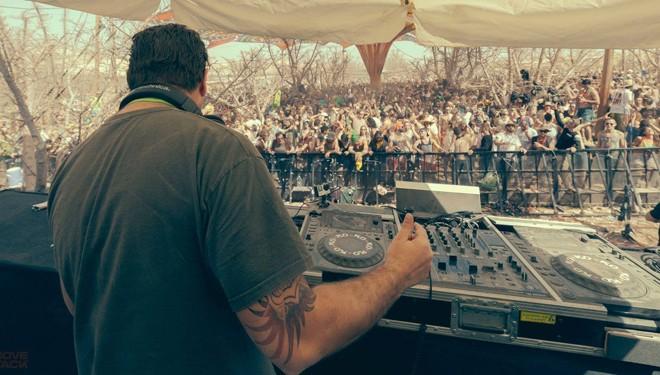 מסיבת פורים פסטיבל טראנס TIP 2015