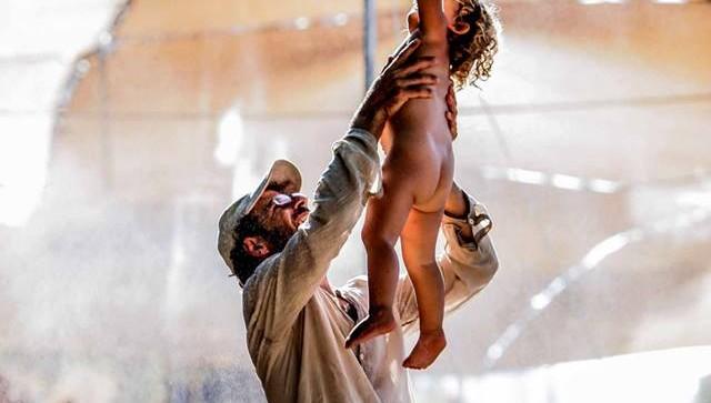 פסטיבל סאנביט 2015 ישראל
