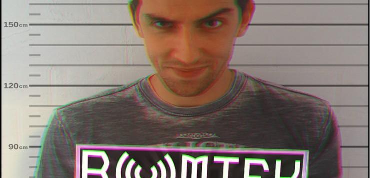 סט פרוגרסיב טראנס של BOOMTEK