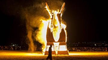 ביטול פסטיבל מידברן 2015