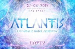 פסטיבל יוניטי אטלנטיס - 27.06.15