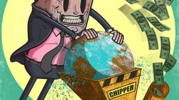 תמונות קפיטליזם חזירי