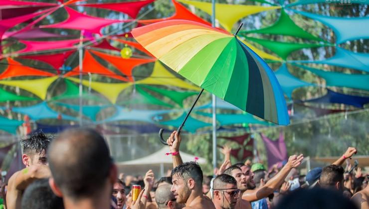 פסטיבל טראנס 2015 בישראל