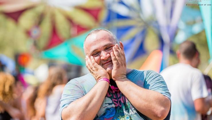 פסטיבל טראנס נוורלנד