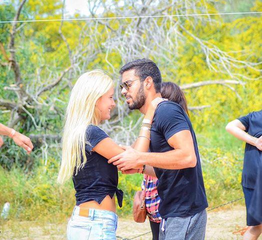 מסיבת טבע בישראל