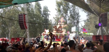 סיקור אירוע – פסטיבל דוף 2016