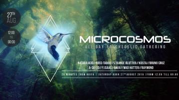 מיקרוקוסמוס - 27.08.16