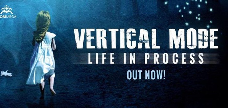 סיקור אלבום – Life in process של Vertical Mode