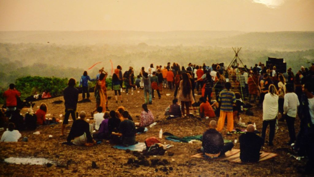 ארמבול, גואה, 1995
