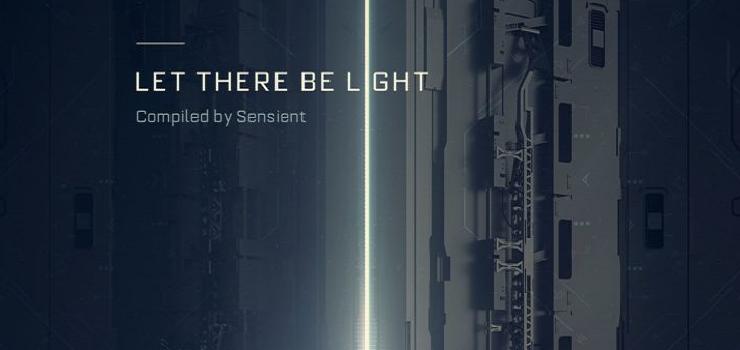 אוסף חדש של זנון רקורדס – Let There Be Light