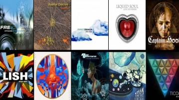 20 שנה ל Iboga Records - האלבומים הכי טובים ששוחררו בלייבל