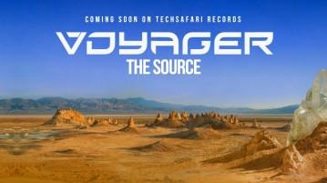 אלבום חדש של Voyager - The Source
