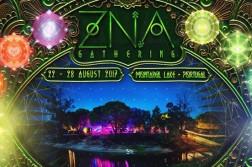 פסטיבל ZNA gathering 2017