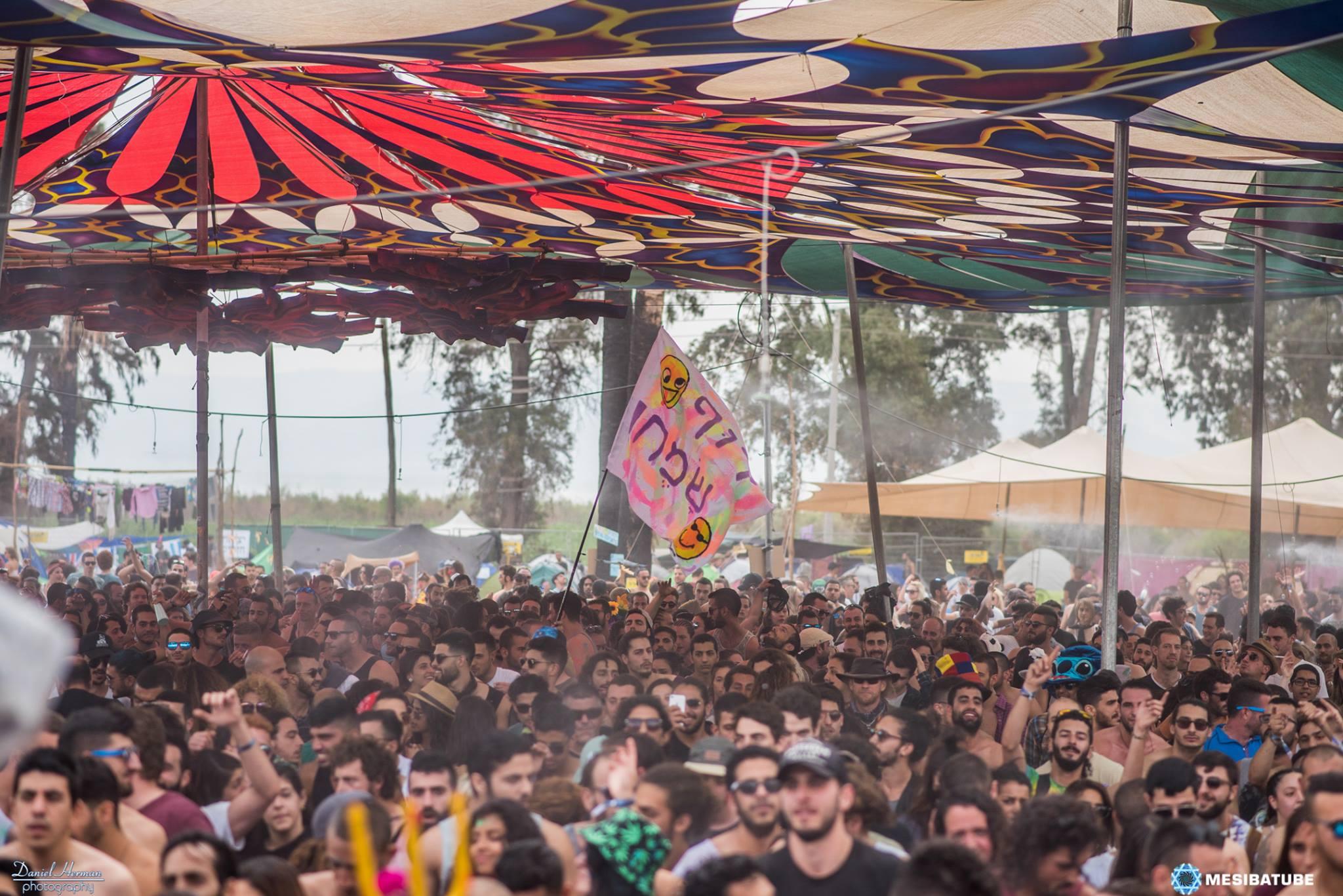 פסטיבל דוף בכנרת 2017
