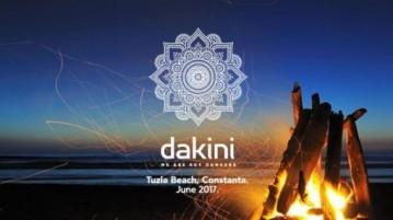 ראיון עם מפיק - פסטיבל Dakini ברומניה