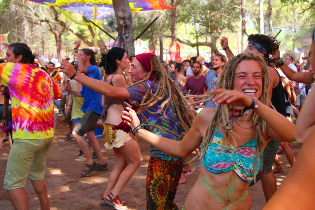 תמונות מפסטיבל ZNA