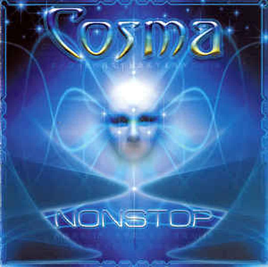 Cosma – Nonstop 2003
