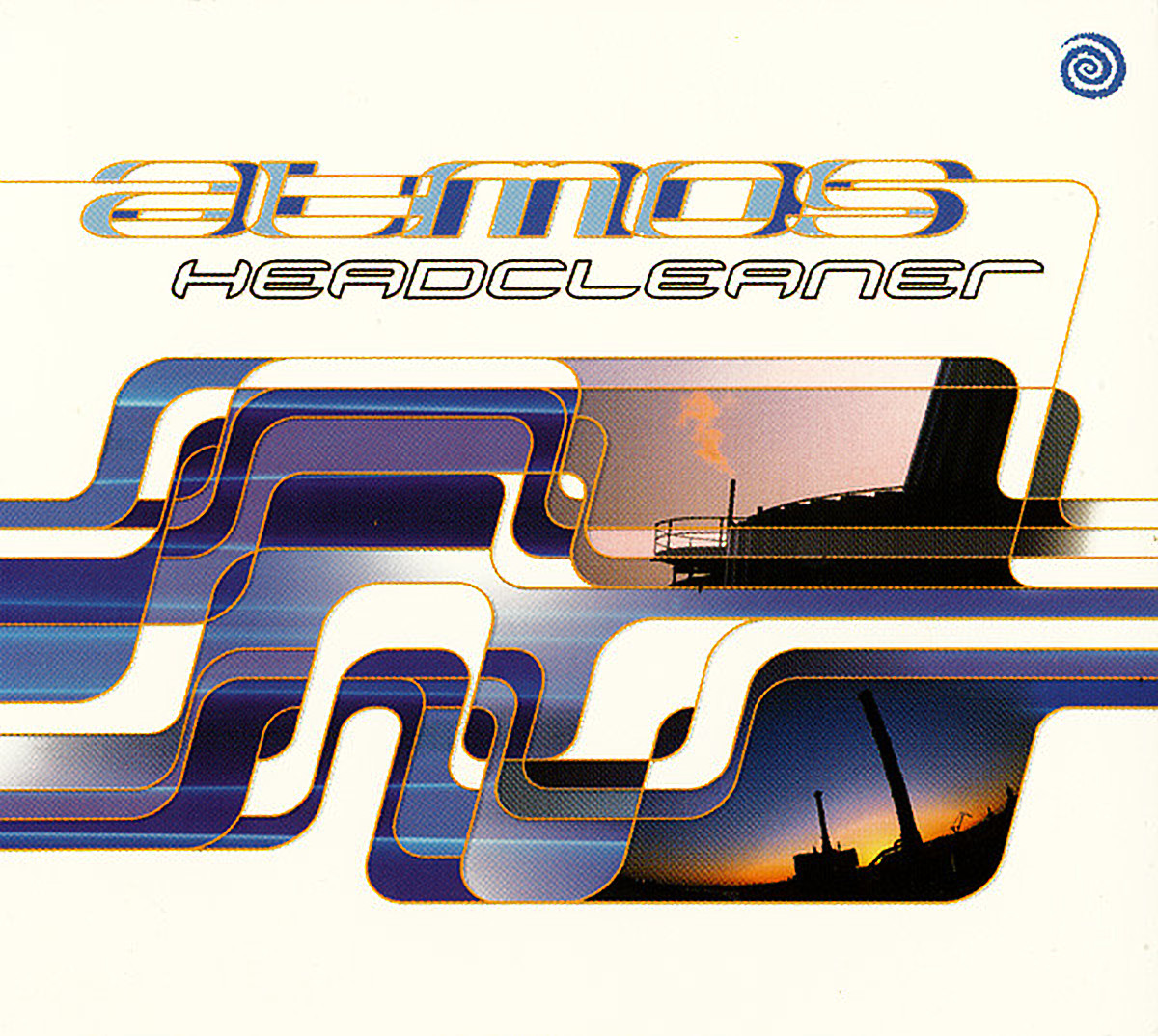 Atmos – Headcleaner 2000