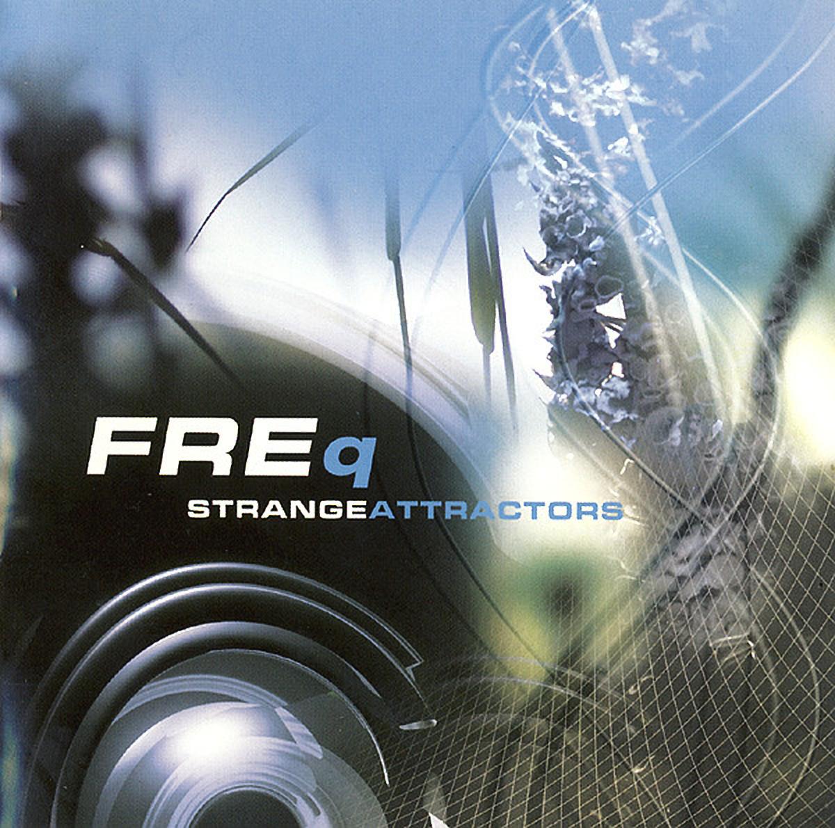 Freq - Strange Attractors 2004