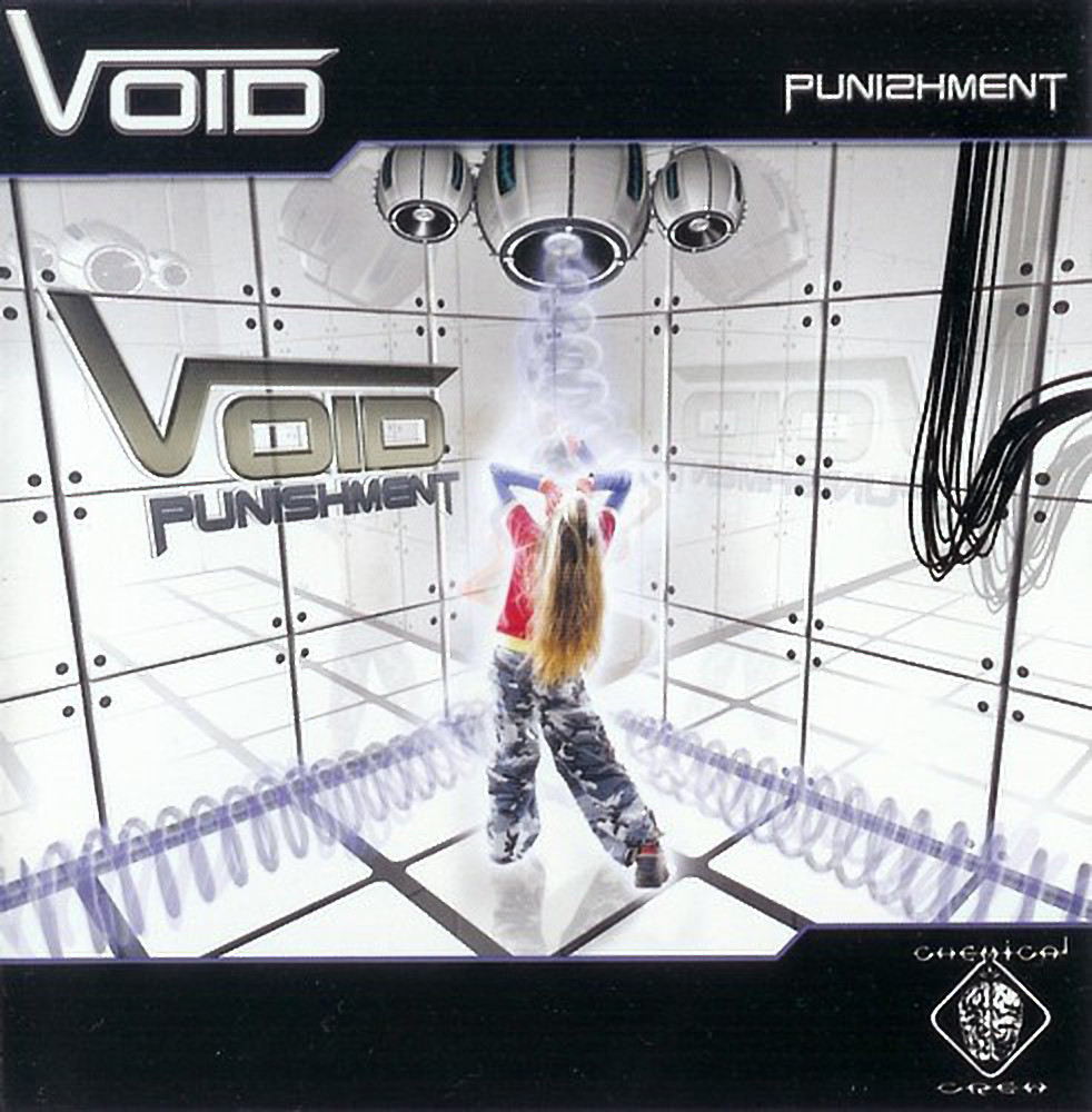 Void ‎– Punishment 2004