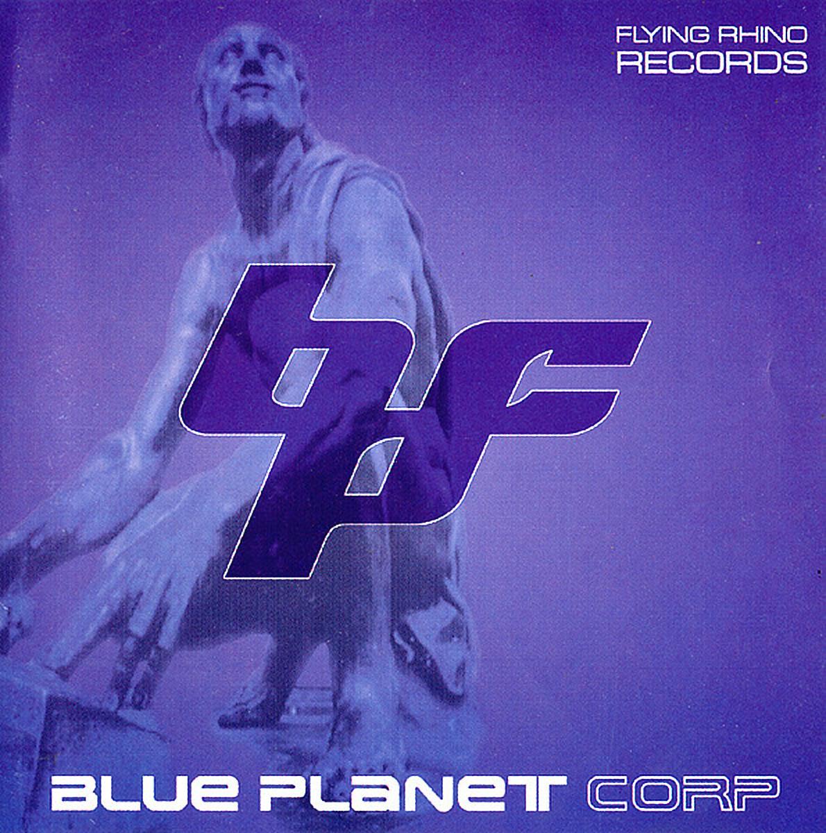 Blue Planet Corporation – Blue Planet 1999