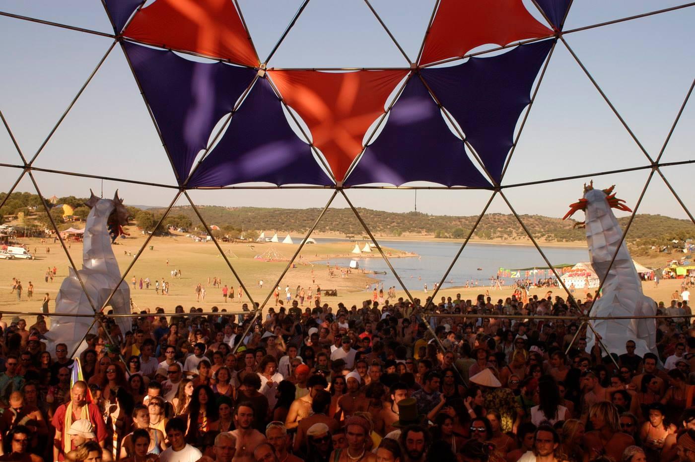 פסטיבל בום 2004 פורטוגל