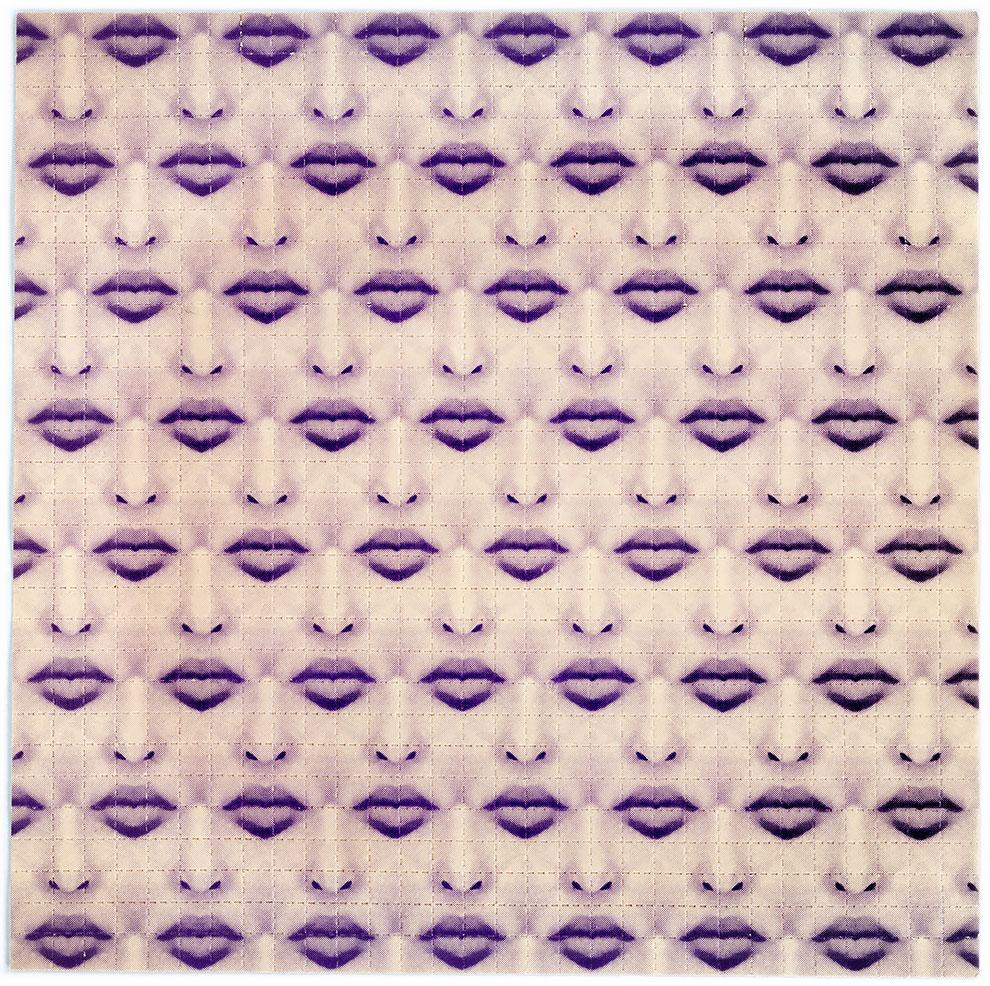 גלויות אסיד LSD עיניים