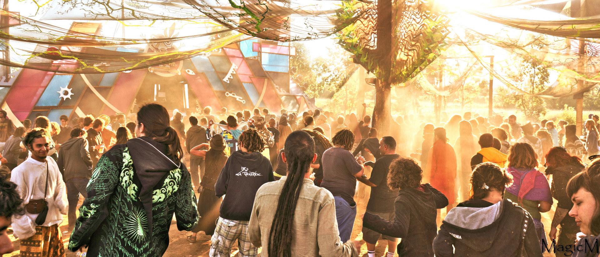 פסטיבל לוסט ט'יאורי ספרד