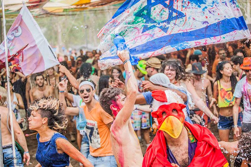 פסטיבל דוף ישראל