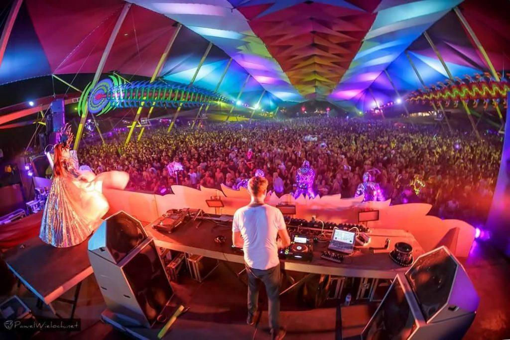 avalon boom festival 2016 dj set