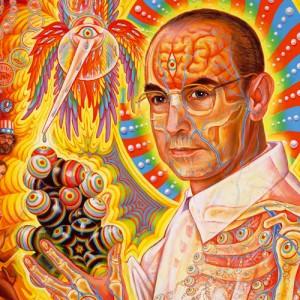 אלברט הופטמן LSD אסיד