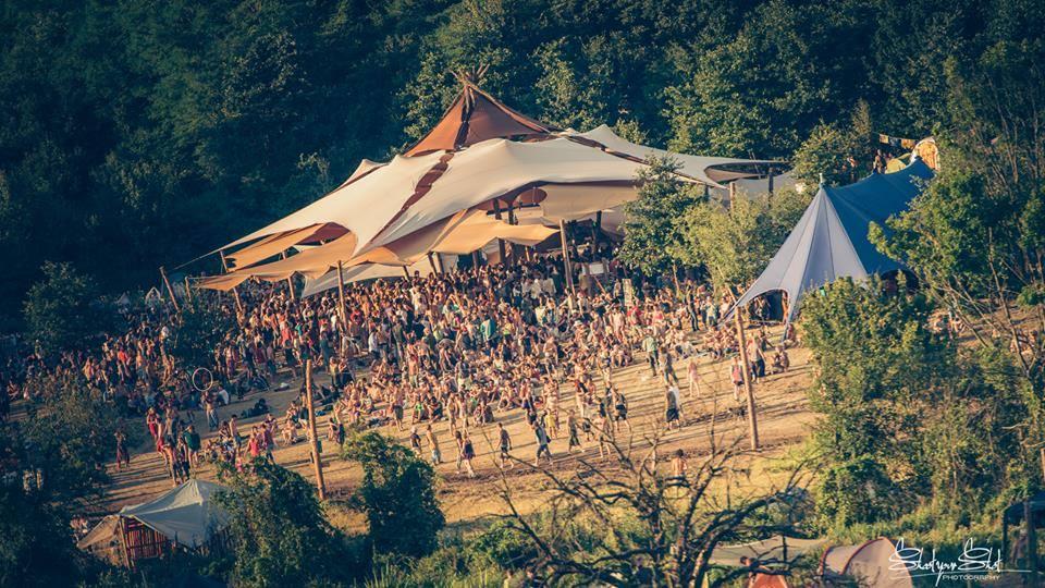 פסטיבל סאן 2014 הונגריה