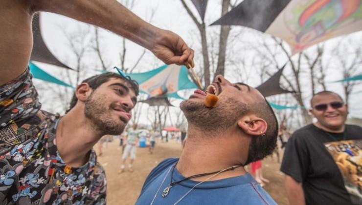 unity festival israel 2015