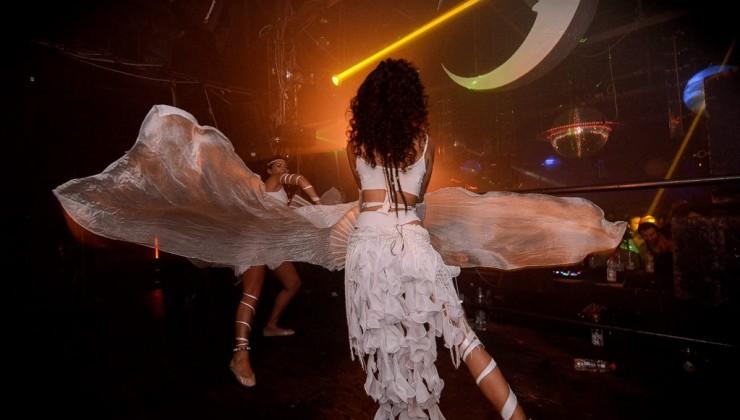 ott בבלוק מסיבה