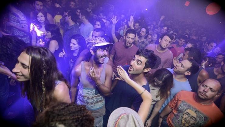 בלוק מועדון בתל אביב