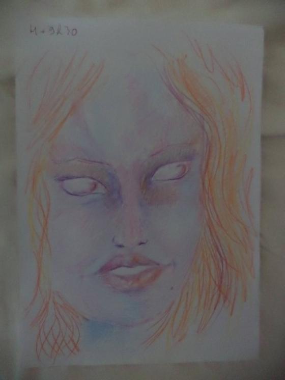ציורים פסיכדאלים