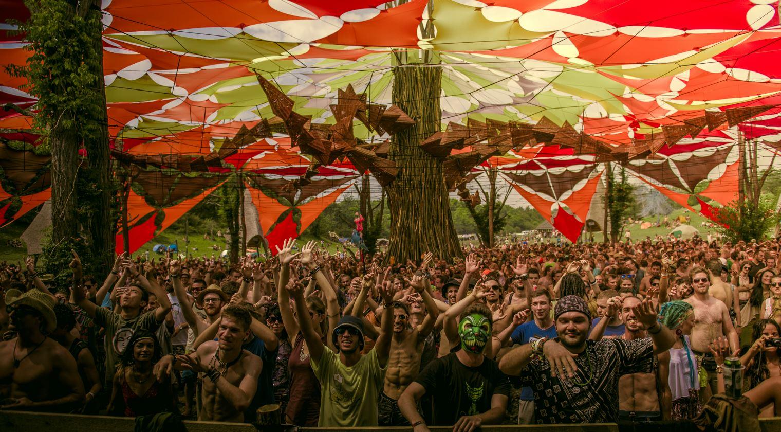 פסטיבל טראנס אוזורה