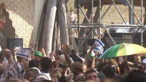 ישראלים - חלק בלתי נפרד מאומת הטראנס
