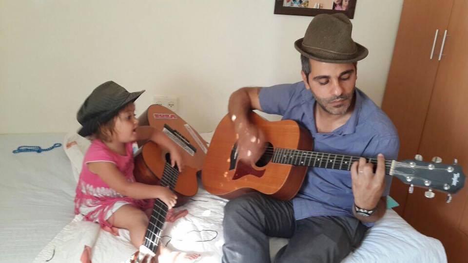 ראיון עם רן נואמה - אספן מוזיקת טראנס