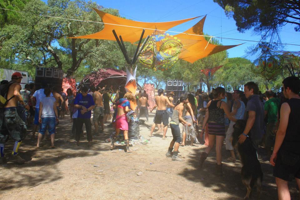 פסטיבל ZNA בפורטוגל