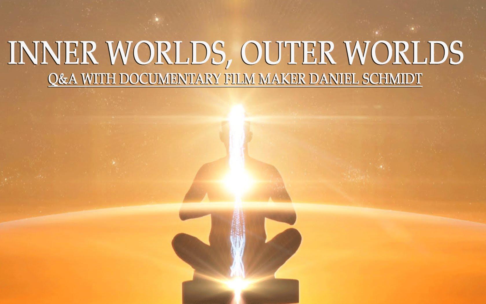 סרטים דוקומטרים פותחי תודעה - INNER WORLDS, OUTER WORLDS