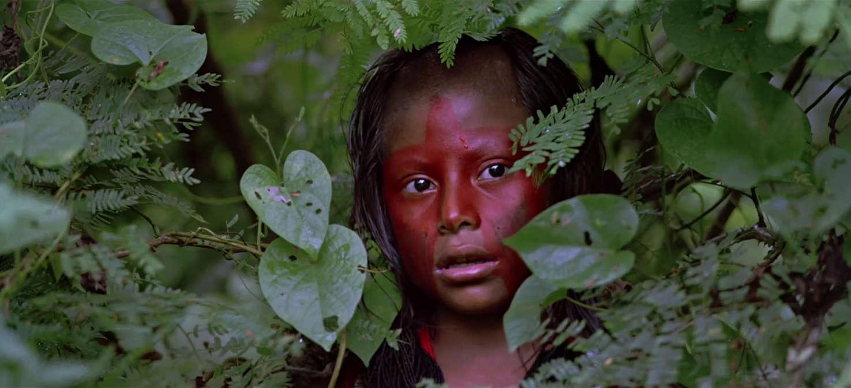 סרטים דוקומטרים פותחי תודעה - 1992 BARAKA