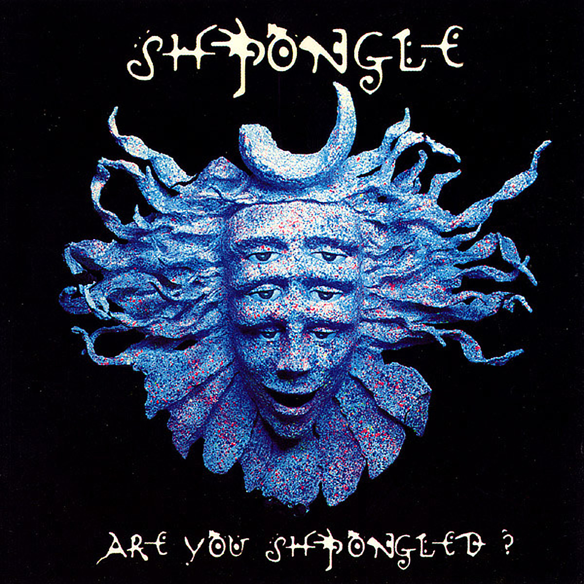 Shpongle ‎– Are You Shpongled 1998
