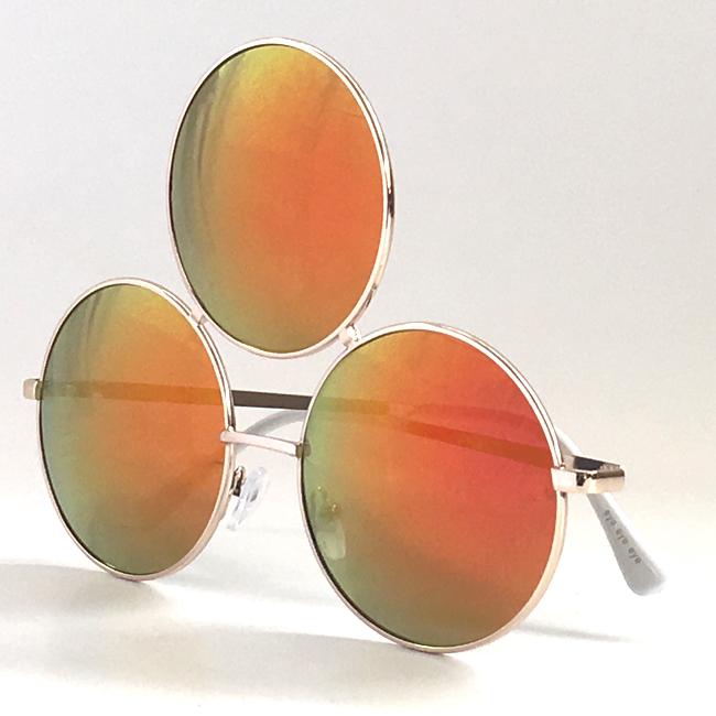 משקפי עין שלישית לתחפושת של בליס