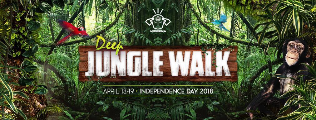 מיגרנה עצמאות - 18-19.04.18