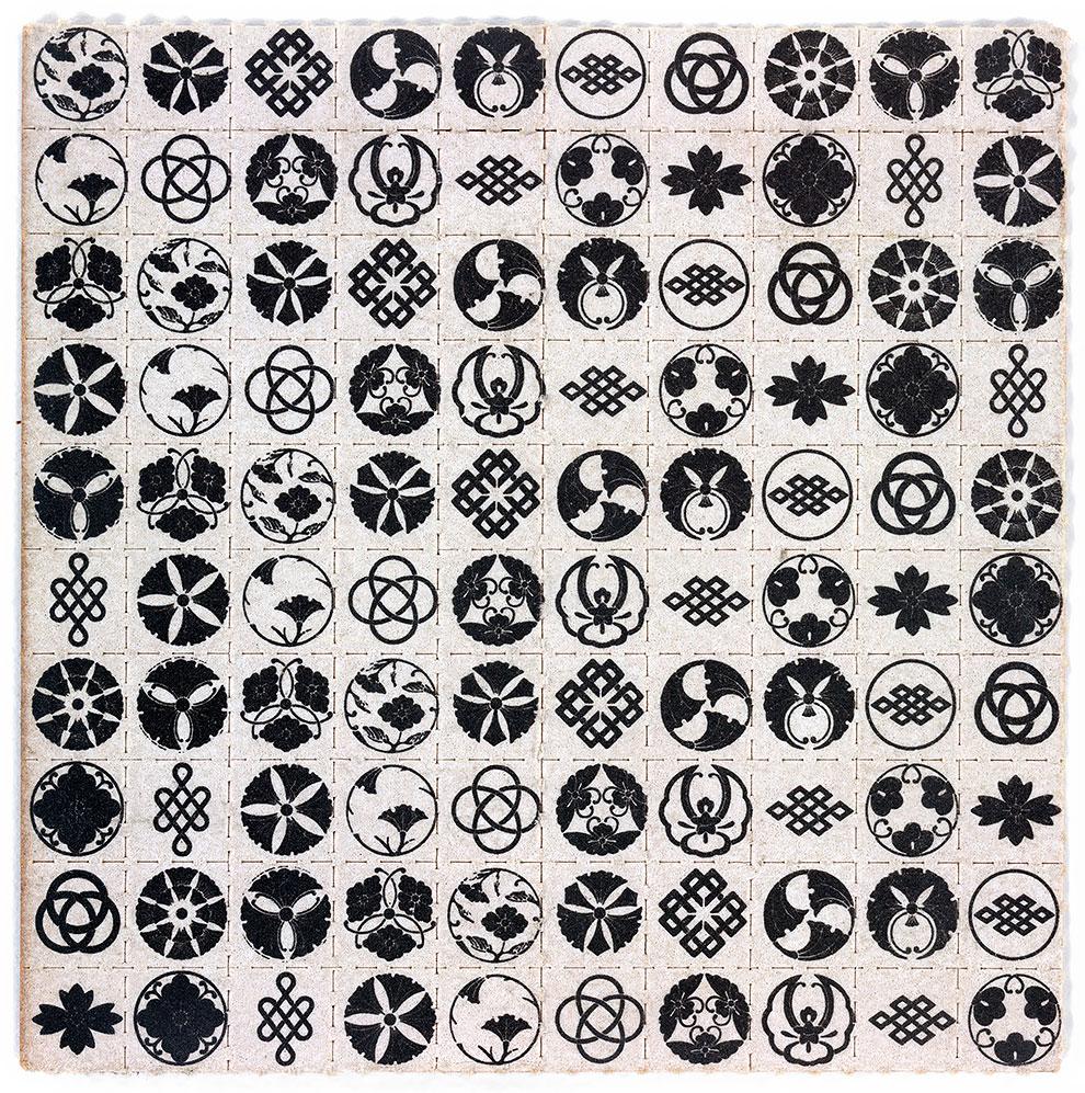 גלויות אסיד LSD יפני