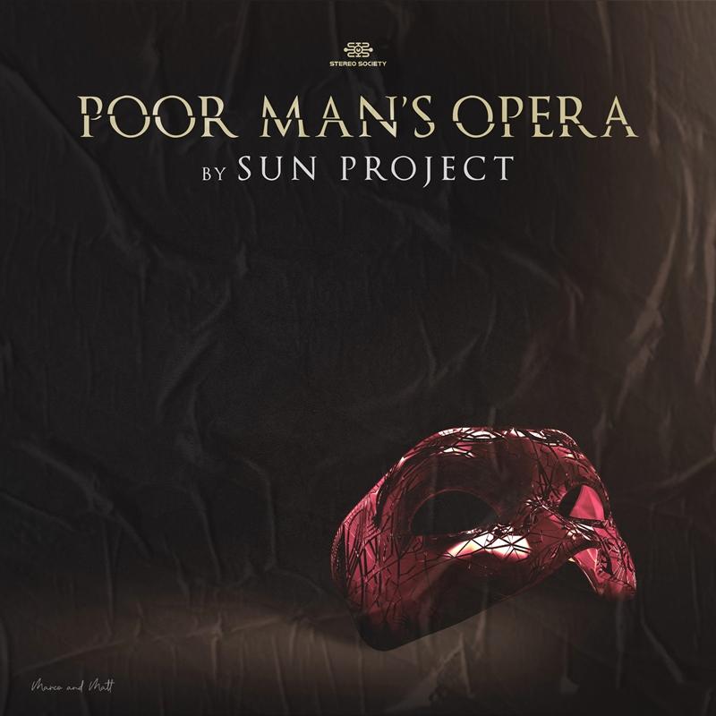 סאן פרוג'קט אלבום poor mans opera Sun project